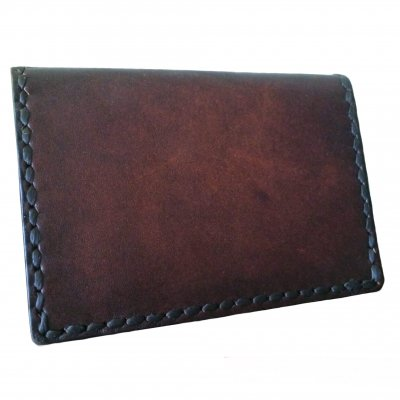 Card Case 400x400 - Mystic Leather | Custom Handcrafted Leather Goods