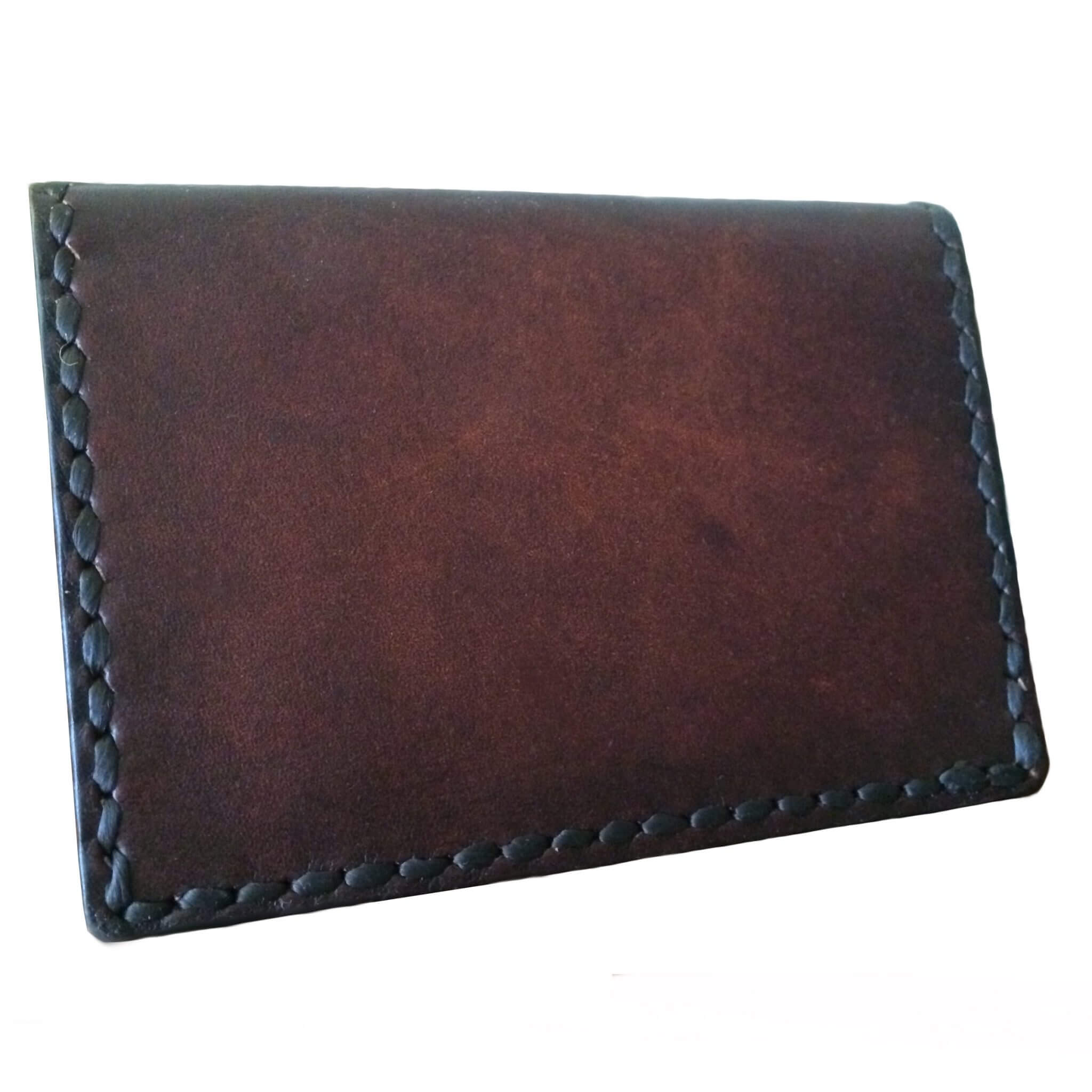 Card case mystic leather