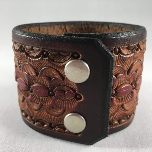 Cathedral Rock Cuff Back