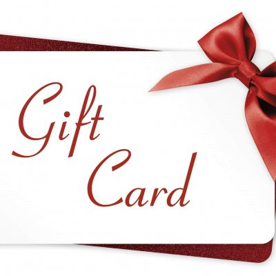 Gift Card 400x400 - Mystic Leather | Custom Handcrafted Leather Goods